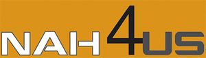 Welkom op de website van NAH4US Logo